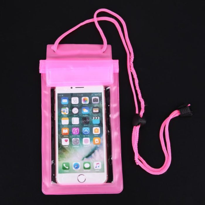 Waterproof Phone Bag Swimming Pouch