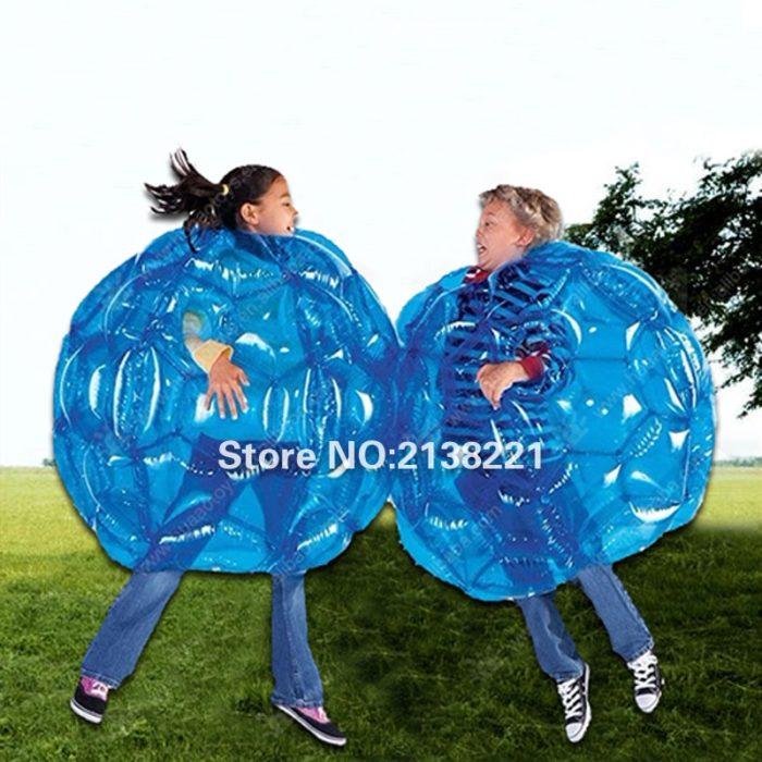Inflatable Bumper Ball Fun Outdoor Game