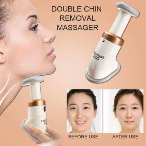 Double Chin Removal Massage Device