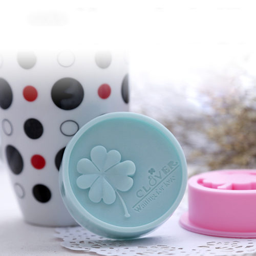 Silicone Soap Mold DIY Fondant Chocolate Shaper