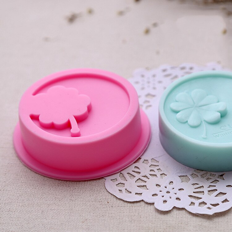 Silicone Soap Mold Features