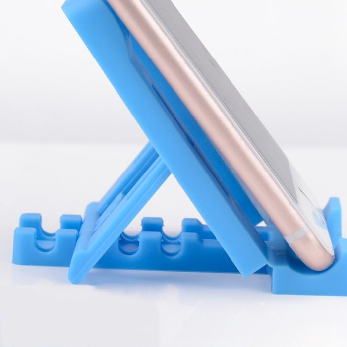 Cell Phone Stand For Desk Mobile Holder