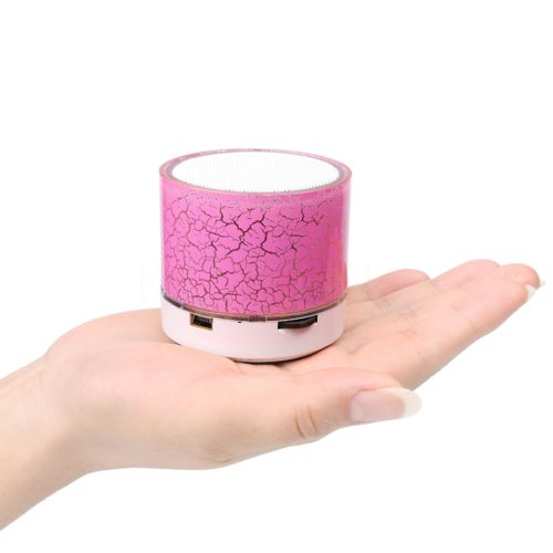 Mini Wireless Speaker Bluetooth Music Player