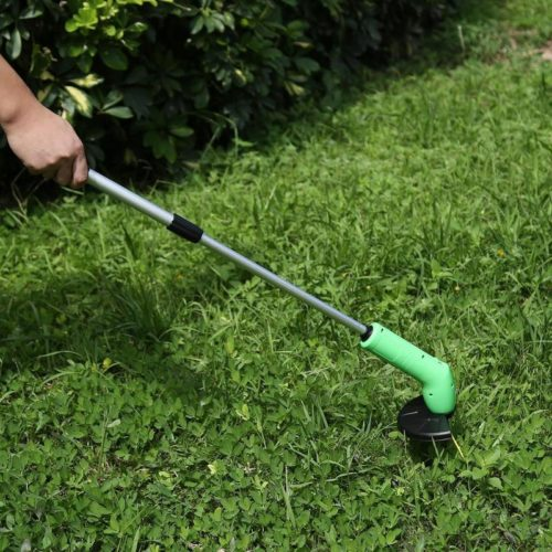 Electric Grass Cutter Portable Tool