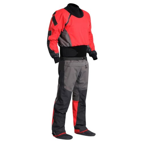 Dry Suit Waterproof Outdoor Wear