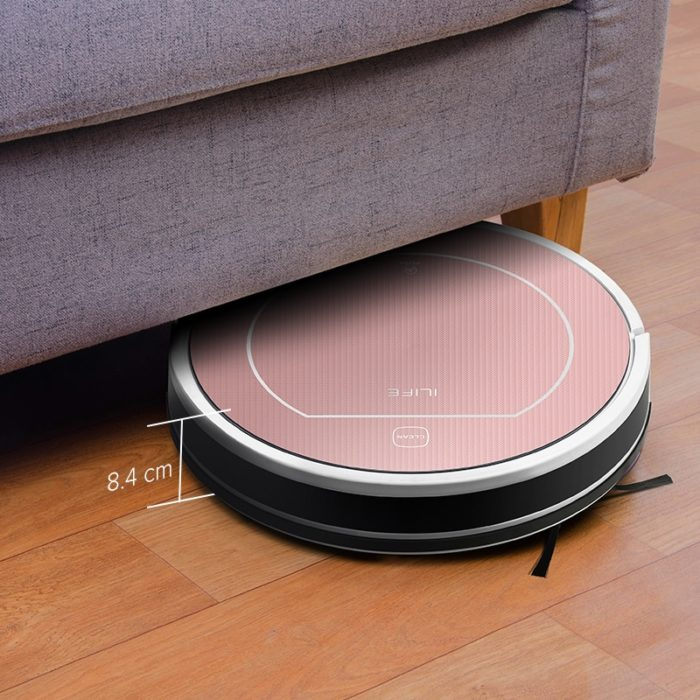 Automatic Vacuum Robot Sweeper Cleaner