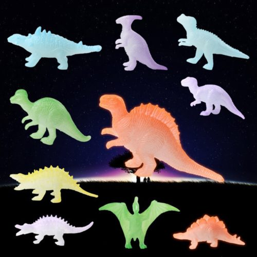 Dinosaur Toys For Kids Luminous Animals