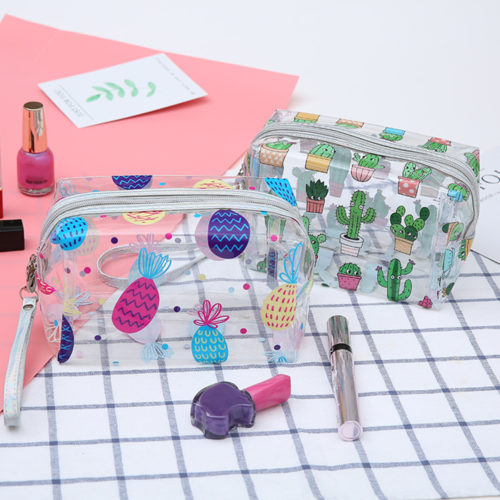 Travel Makeup Organizer Beauty Case