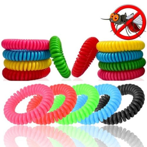 Mosquito Bracelet Anti Bug Accessory