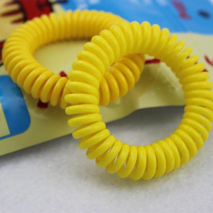 Mosquito Bracelet Anti Bug Accessory