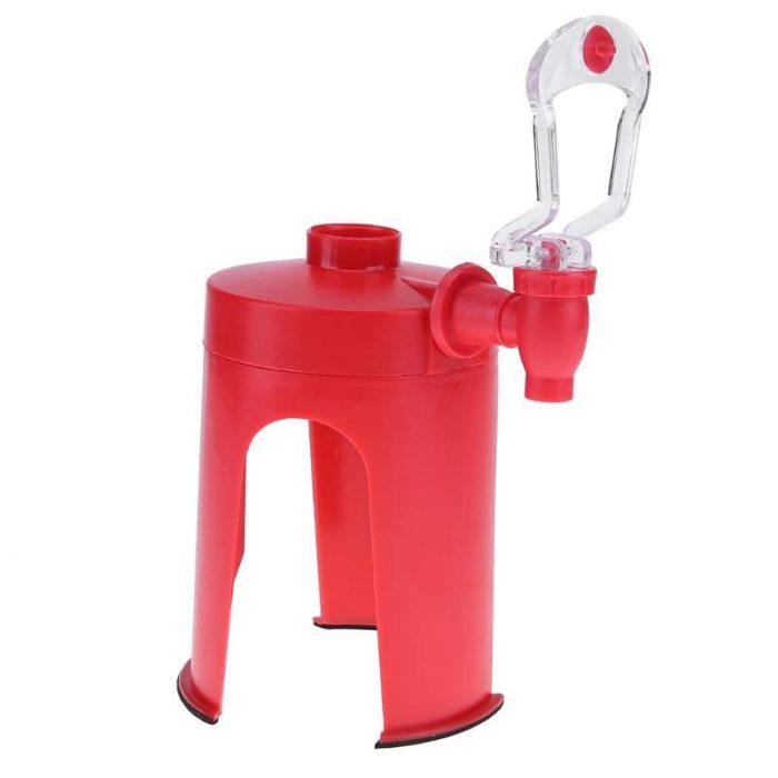 Soda Dispenser Soda Bottle Tap