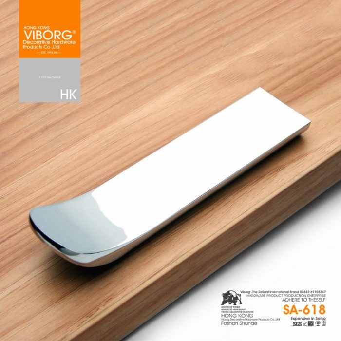 Cupboard Door Handle Modern Design