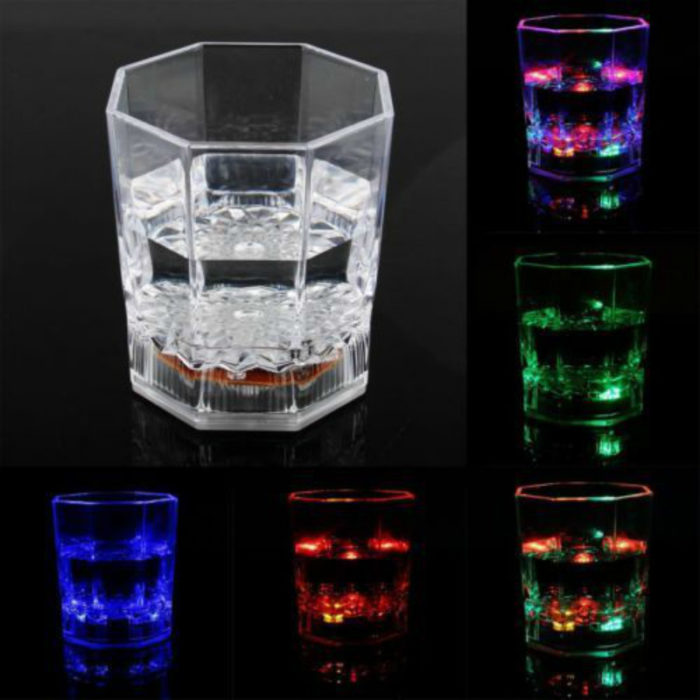 Color Changing Cups Beverageware