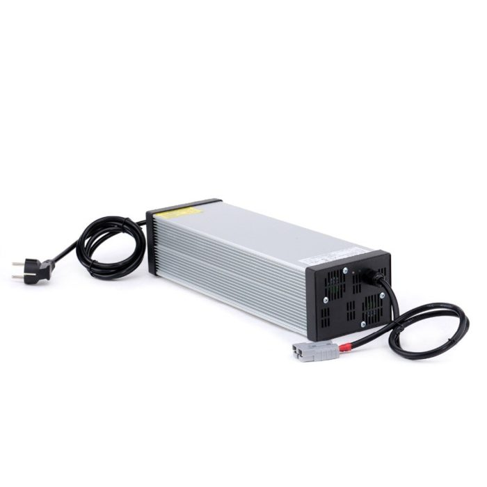 Lithium Battery Charger Electronic Device