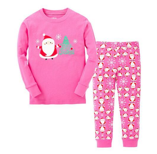 Kids Sleepwear Pajama Set