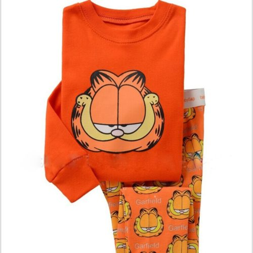 Kids Sleepwear Pajama Set