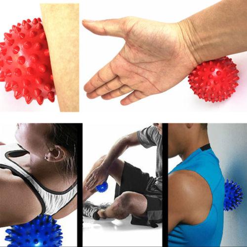 Spiky Massage Ball Muscle Stimulator
