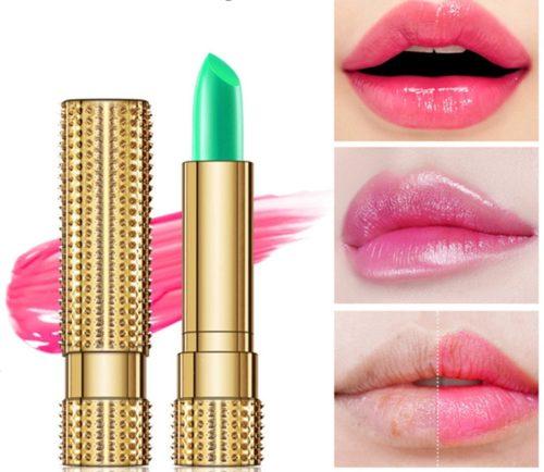 Tinted Lip Balm Moisturizing Lipstick