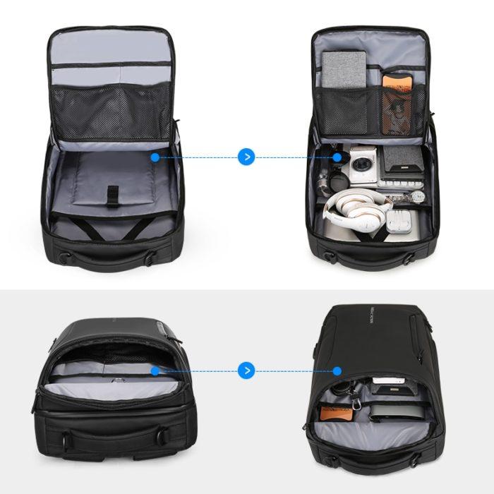 Laptop Backpack For Men Travel Bag