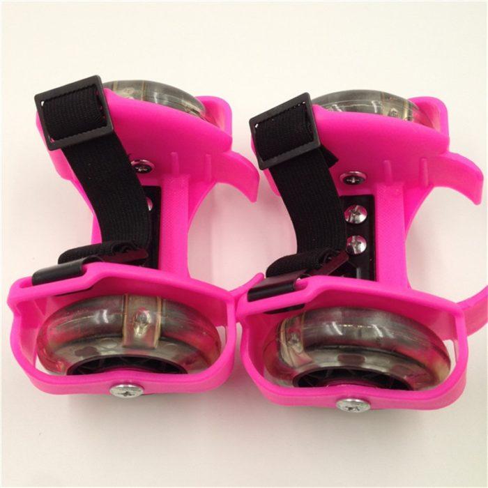 Roller Skates for Kids with LED Light