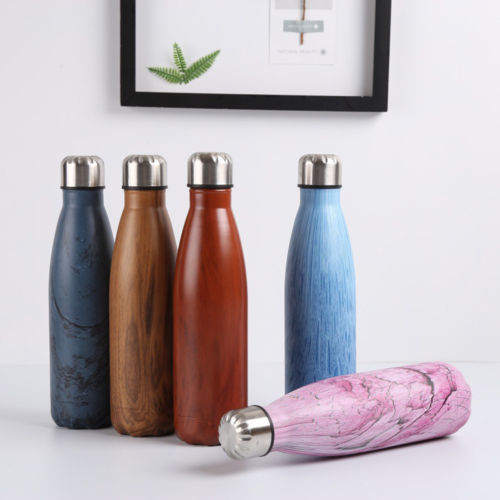 Stainless Water Bottle Insulated Flask