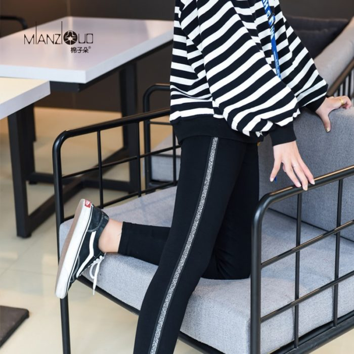 Ladies Gym Leggings Casual Sportswear