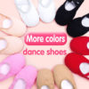 Ballet Slippers Kids Dance Shoes