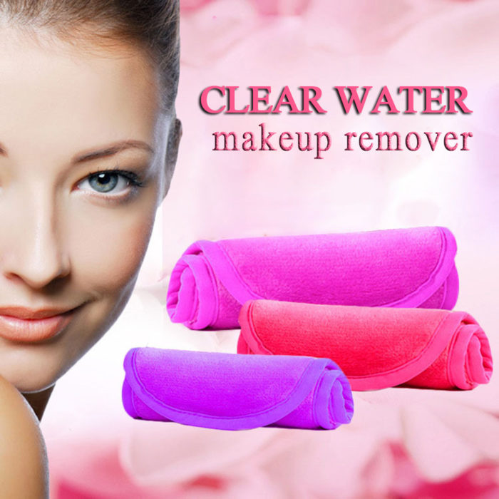Makeup Remover Cloth Microfiber Wipes