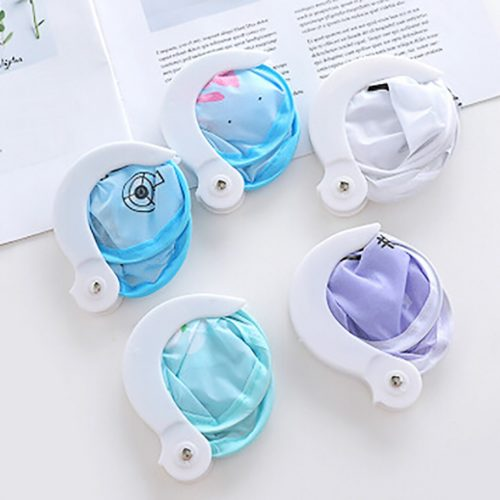 Foldable Fan Portable Cute Fan