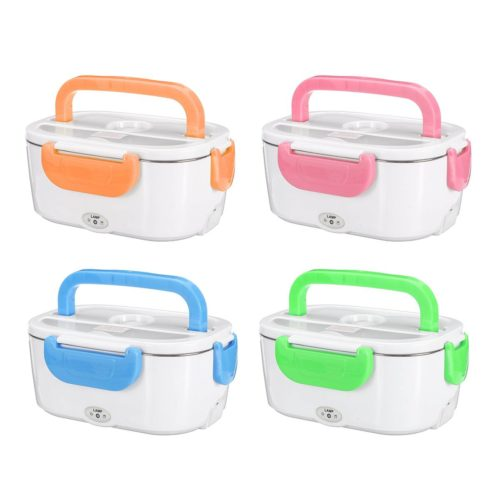 Hot Lunch Box Electric Bento Box