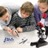 Children's Microscope Educational Device