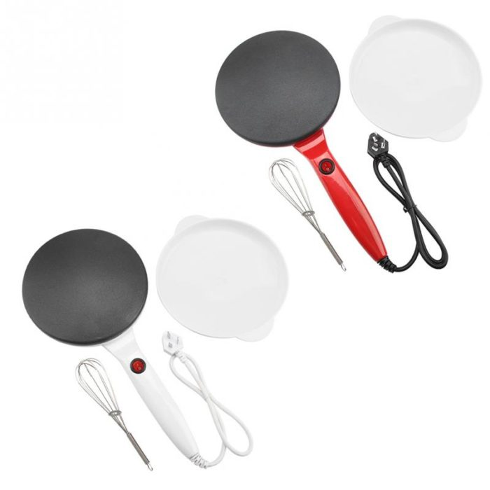 Electric Crepe Maker Kitchen Tool