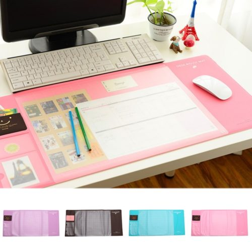 Desk Mat Anti-slip Mouse Pad