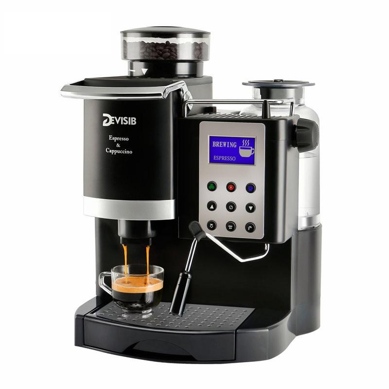 Automatic Espresso Machine Coffee Maker