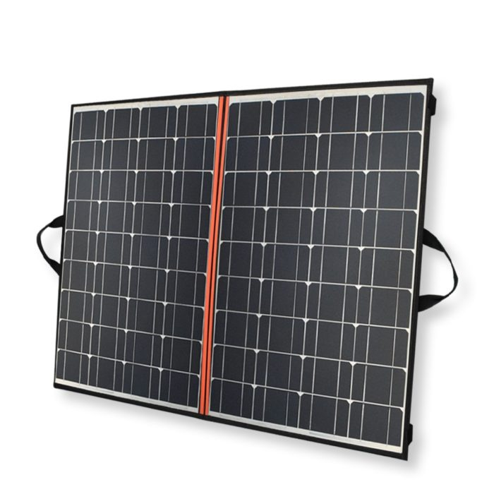 Foldable Solar Panel Portable Outdoor Charger