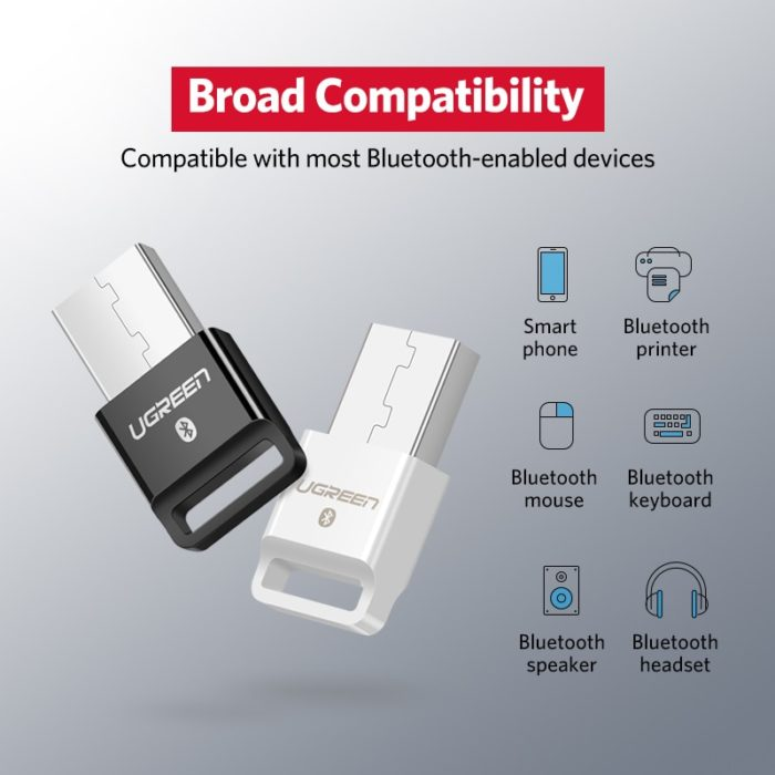 USB Bluetooth Adapter Transmitter