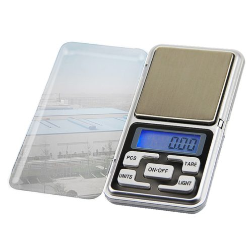 Jewelry Scale Mini Pocket Device