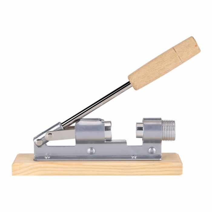 Walnut Cracker Stainless Kitchen Tool