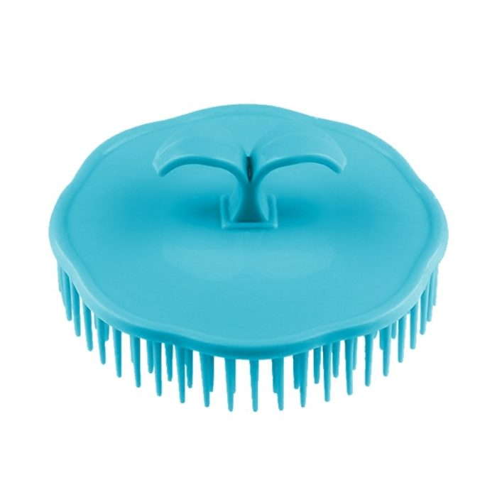 Scalp Massage Brush Shampoo Comb