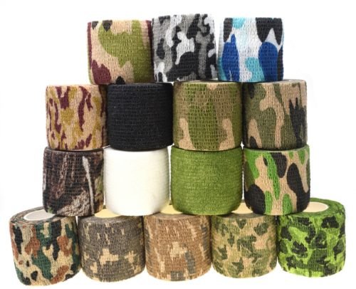 Fabric Tape Camouflage Tape Cloth