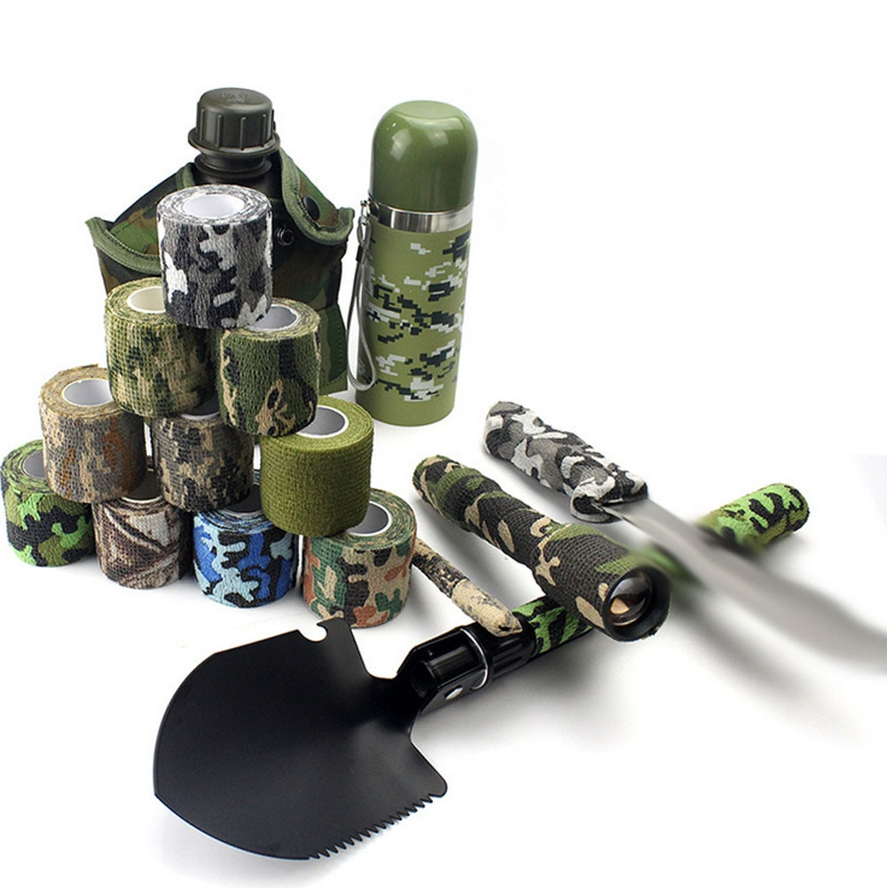 Where To Buy The Best Fabric Camouflage Tape