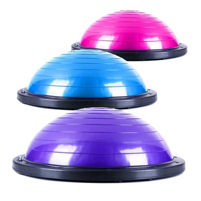 Half Ball Balance