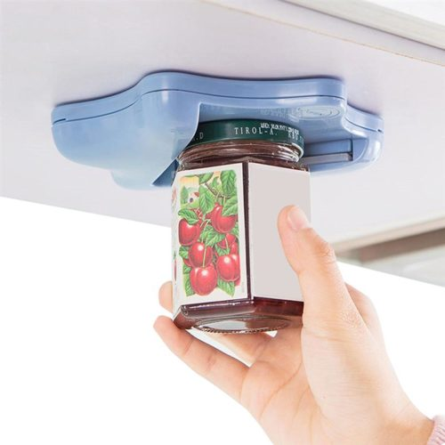 Under Cabinet Can Opener Self Adhesive