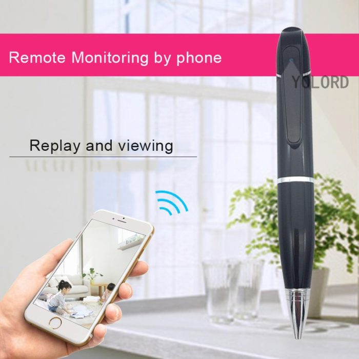 Voice Recorder Pen WIFI Recording Pen