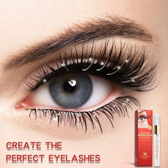 Eyelash Enhancing Serum Lash Growth