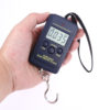 Luggage Weight Scale Digital Weight Tool
