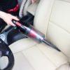 Handheld Vacuum For Car Wet/Dry Cleaner