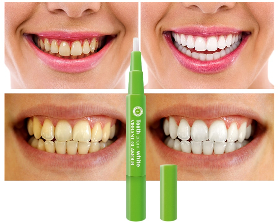 Teeth Whitening Pen Stain Remover Life Changing Products