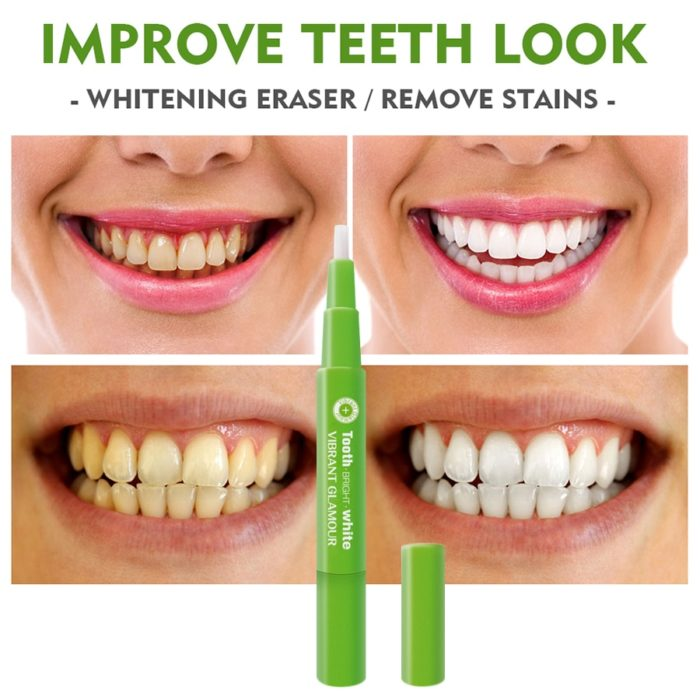 Teeth Whitening Pen Stain Remover