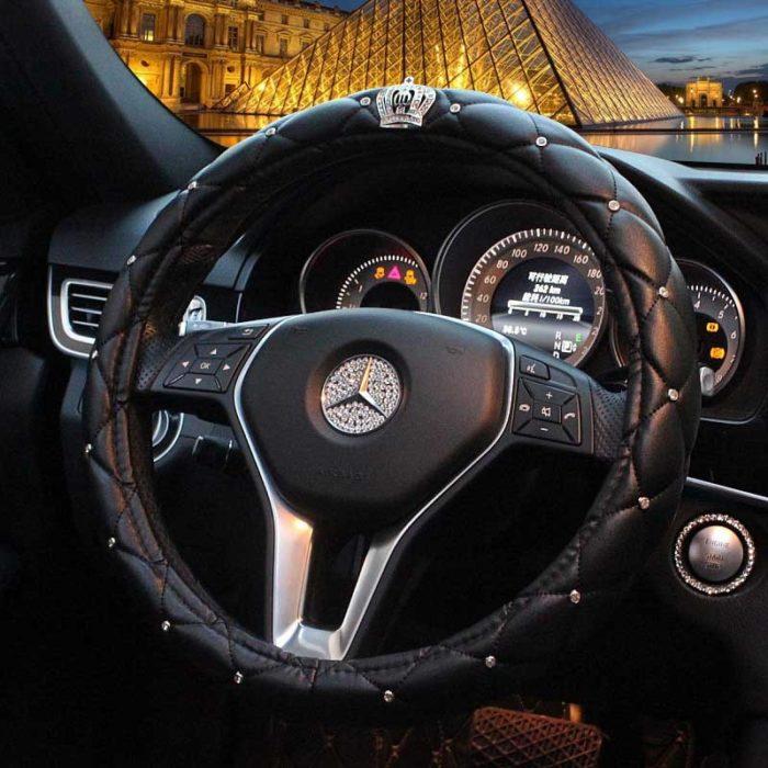 Car Interior Accessories For Ladies